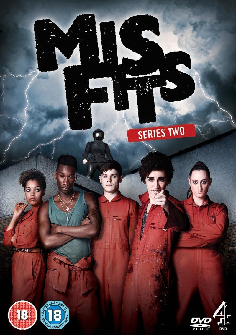кубик в кубе отбросы 1 сезон смотреть онлайн 2 серия